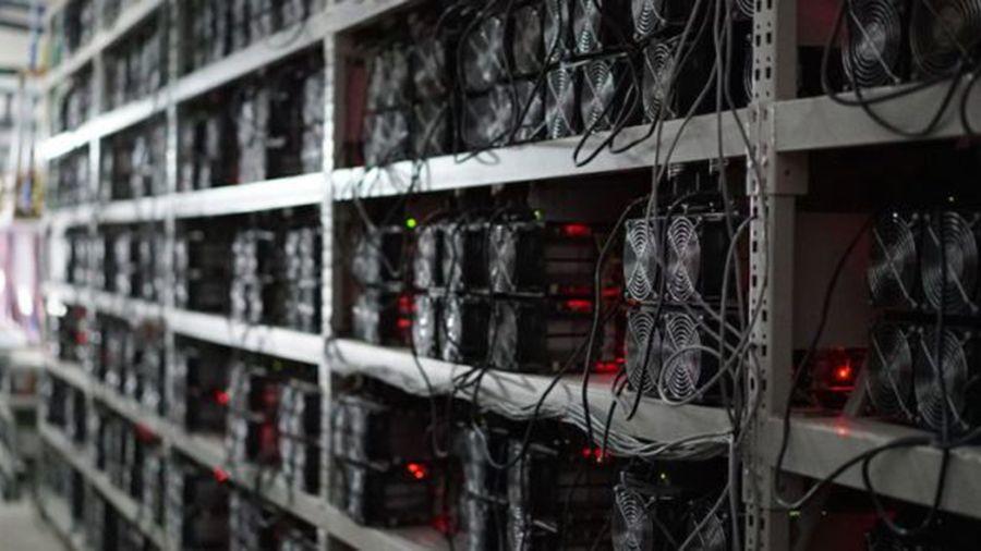 Власти китайской провинции Хэбэй изъяли почти 7000 ASIC-майнеров для добычи биткоина