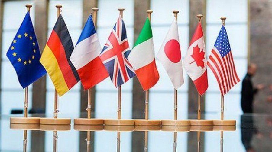 Белый Дом обсудит использование криптовалют преступниками на саммите G7