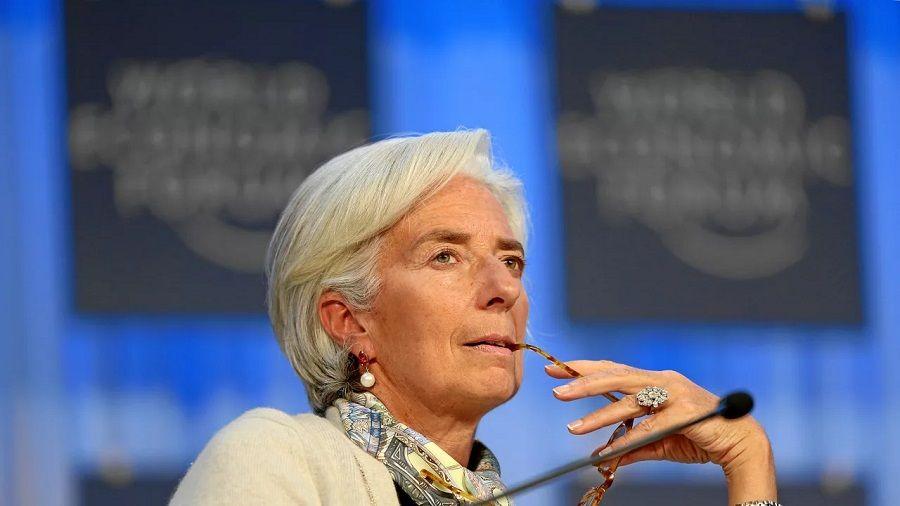 Кристин Лагард: «ЕЦБ не помешает частным компаниям разрабатывать криптовалюты»