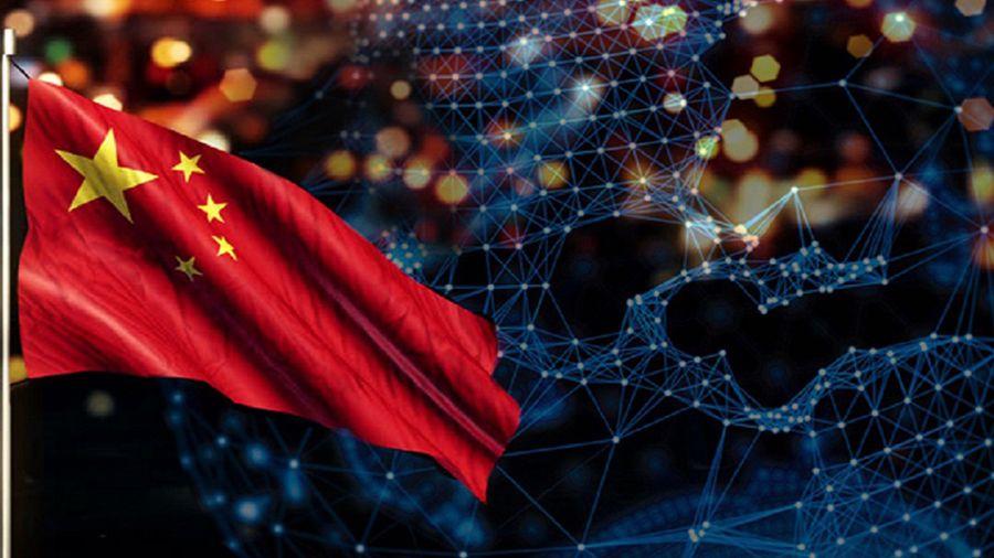 Китайская платформа BSN добавила поддержку Algorand, ShareRing и Solana