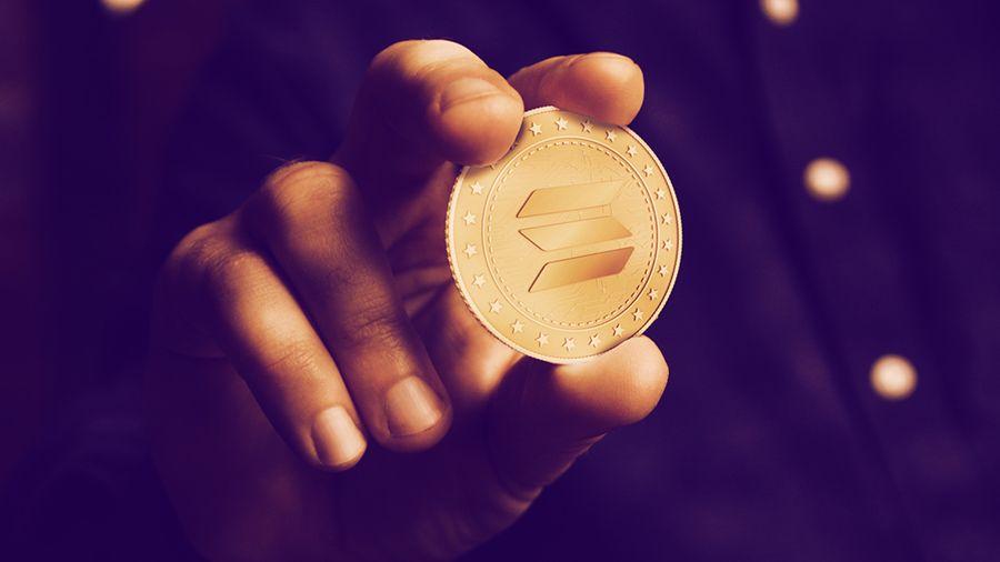 В приложениях DeFi на блокчейне Solana задействованы криптоактивы на $2 млрд