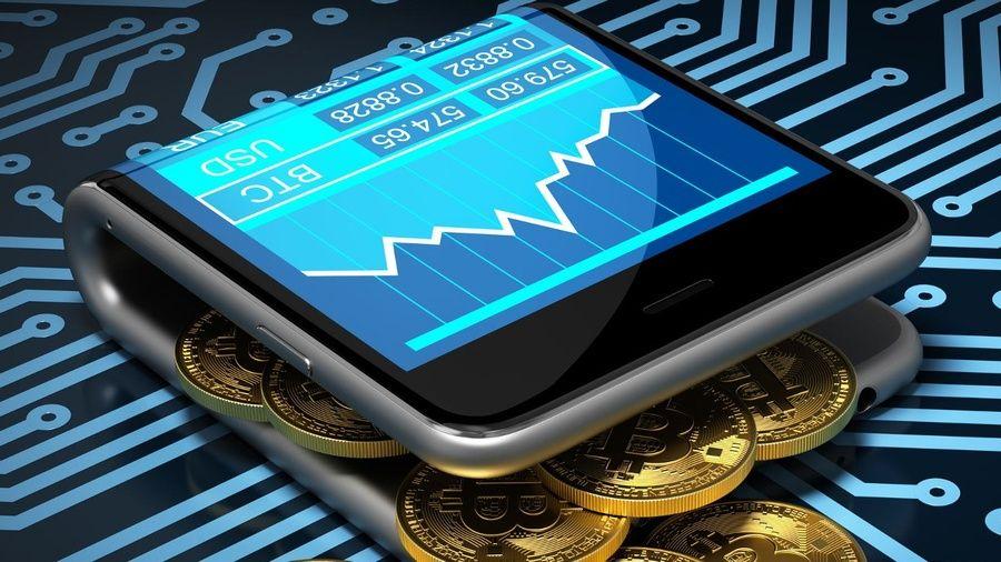 Мобильные обменники биткоин работа с таро онлайн