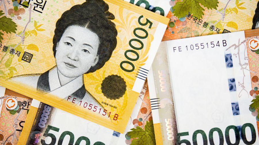 С корейской биржи криптовалют Upbit украдены 342 000 ETH