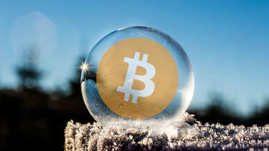Кристофер Джанкарло: «регуляторы США специально лопнули пузырь биткоина в 2017 году»