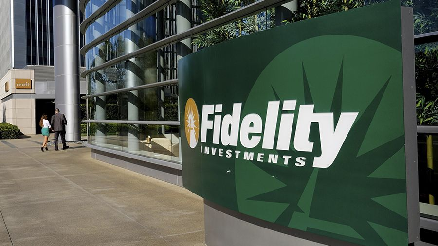 Fidelity провела закрытую встречу с SEC по вопросу одобрения ETF на биткоин