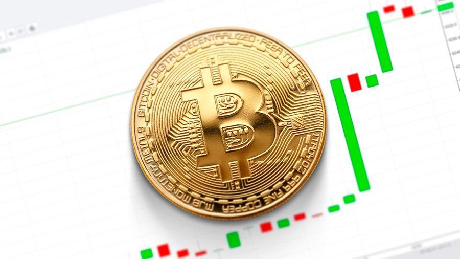 Chainalysis: «низкое предложение и высокий спрос помогают росту BTC»