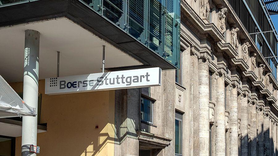 Штутгартская фондовая биржа открыла доступ к платформе BSDEX для жителей Германии
