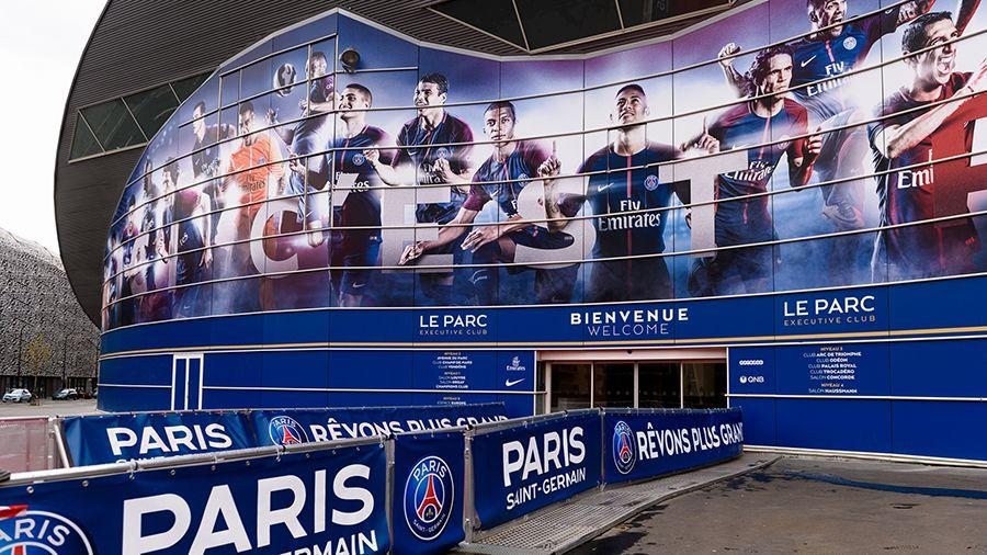 Футбольный клуб «Пари Сен-Жермен» выпустил токен для голосования