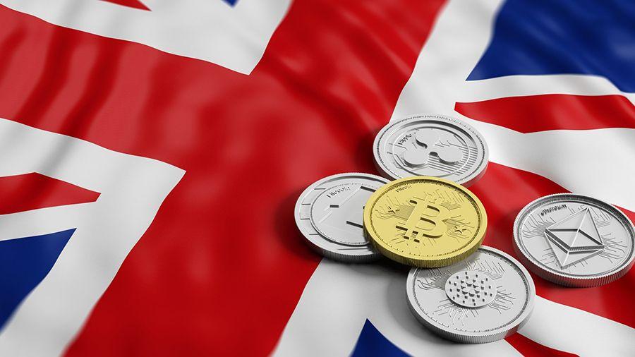 В парламент Великобритании внесено предложение признать криптоактивы собственностью