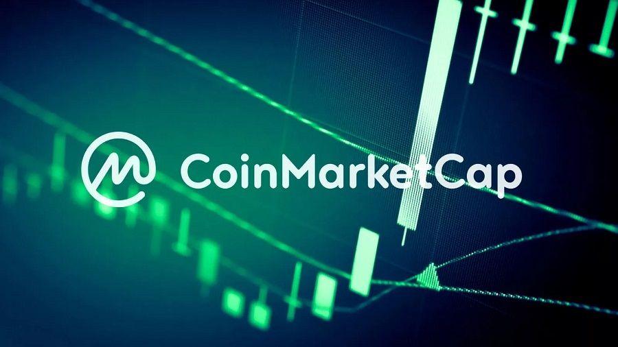 CoinMarketCap запустил инструмент для оценки ликвидности на криптовалютных биржах