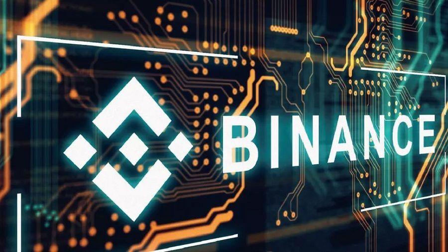 Биржа Binance прекратила торговлю токенами-акциями