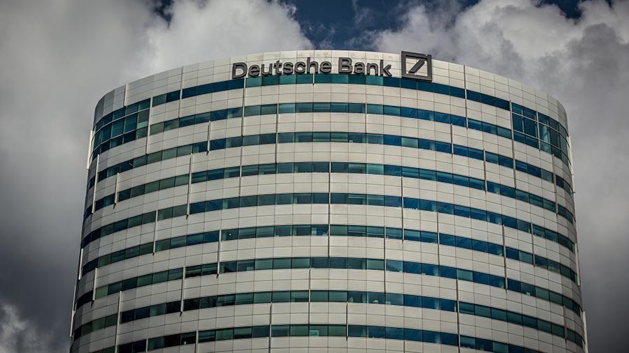 Облигация Deutsche Bank токенизирована в блокчейне EOS