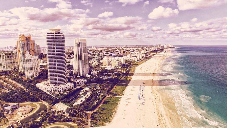 Майами выпустит собственный криптоактив MiamiCoin