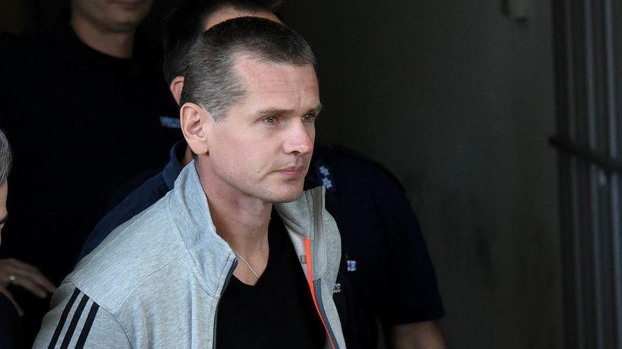 Минюст Греции подписал постановление об экстрадиции Александра Винника во Францию