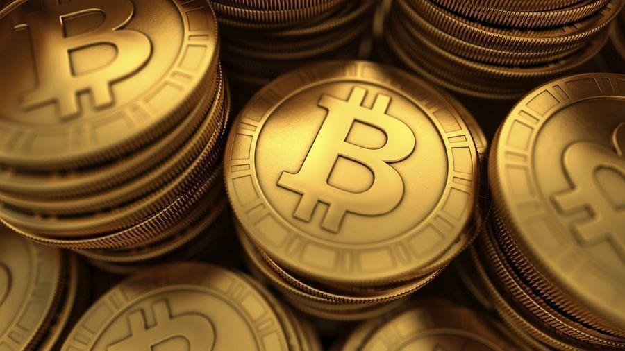 Курс биткоина впервые в истории преодолел $20 000 и устремился вверх