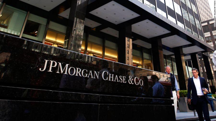J.P. Morgan назвал трех «потенциальных долгосрочных победителей» инвестирования в блокчейн