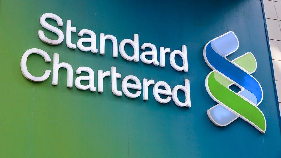 Standard Chartered запустил платформу торгового финансирования на блокчейне