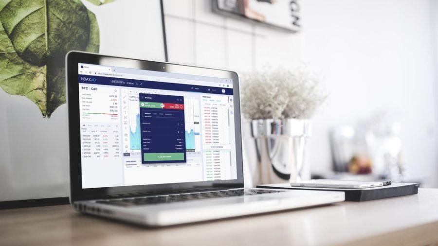 Канадская биржа NDAX внедряет решение для хранения криптовалют Ledger Vault