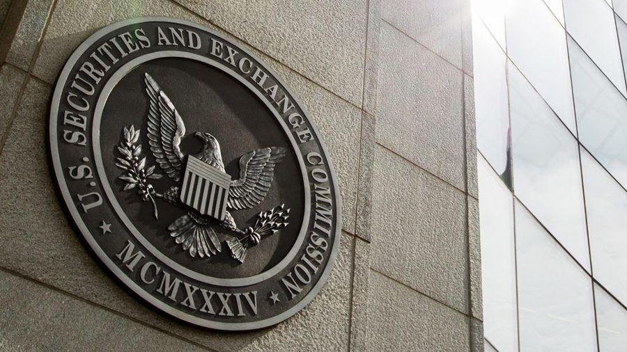 SEC обвинила группу преступников в проведении мошеннического ICO