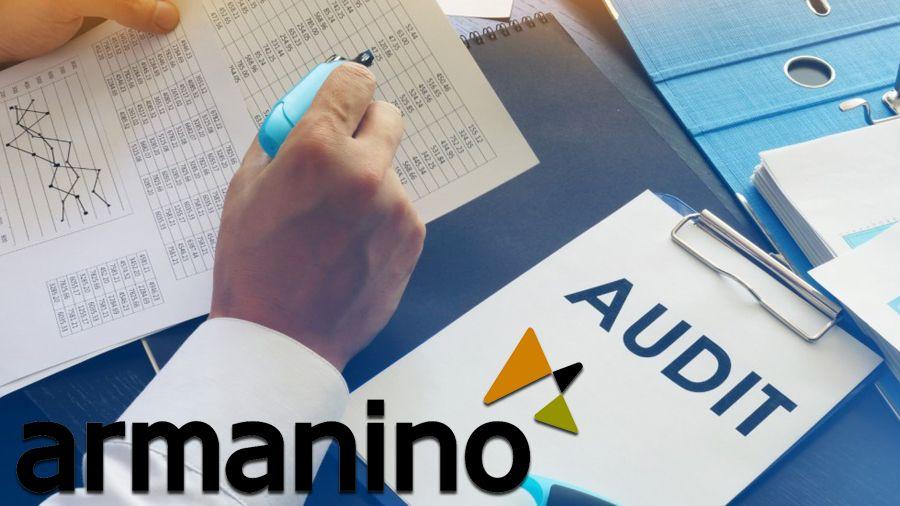 Компания Armanino запустила инструмент на блокчейне для проведения аудитов