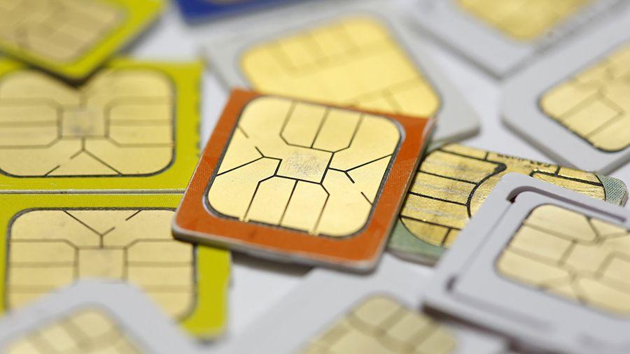 В Великобритании арестованы восемь человек за кражу криптовалют через мошенничество с SIM-картами