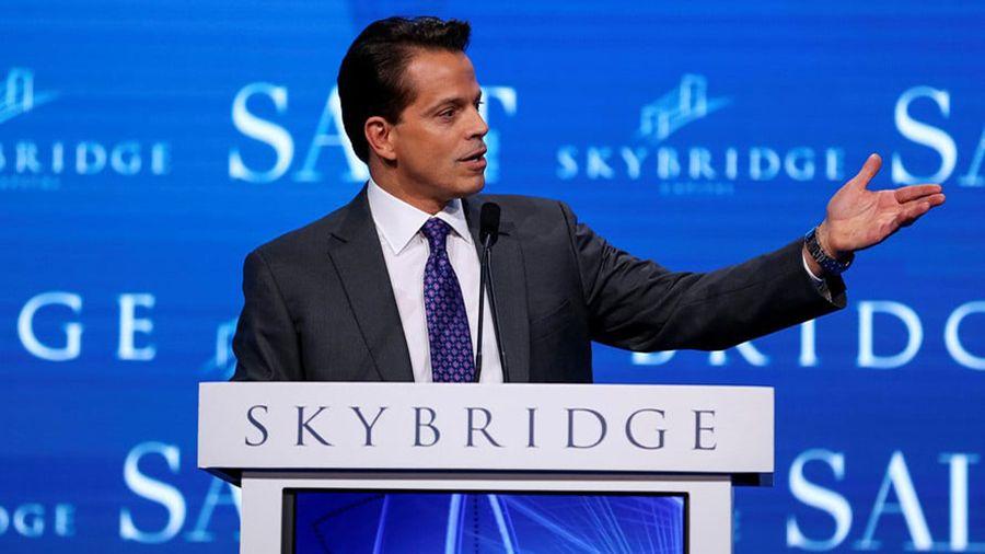 SkyBridge приобрела 38 400 тонн токенизированных квот на выбросы углерода