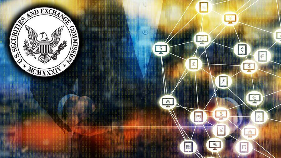 Комиссия по ценным бумагам и биржам США ищет советника по криптовалютам