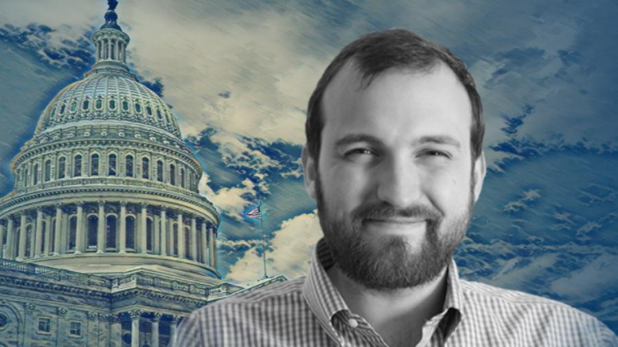 Чарльз Хоскинсон выступит в Вашингтоне с критикой законопроекта об инфраструктуре
