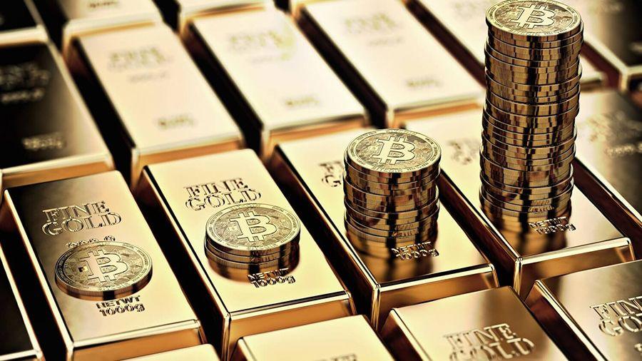 Исследование: капитализация стейблкоинов растет на фоне падения криптовалютного рынка