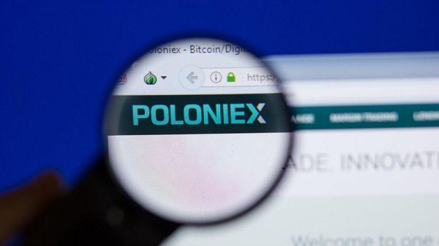 Poloniex представила новый уровень учетных записей для анонимных пользователей