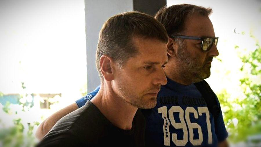Александра Винника увезли из больницы в неизвестном направлении
