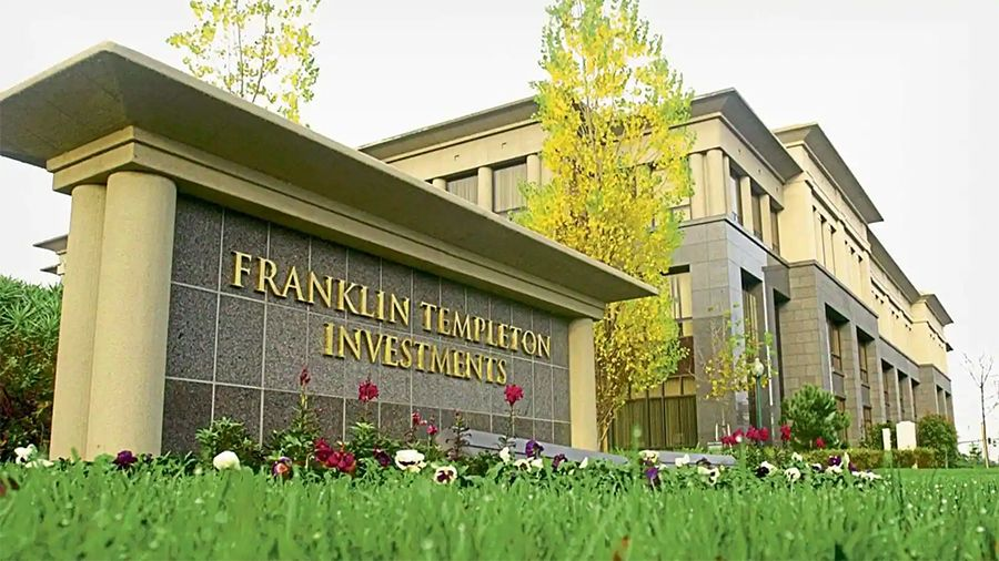 Franklin Templeton запустил венчурный фонд для инвестиций в блокчейн