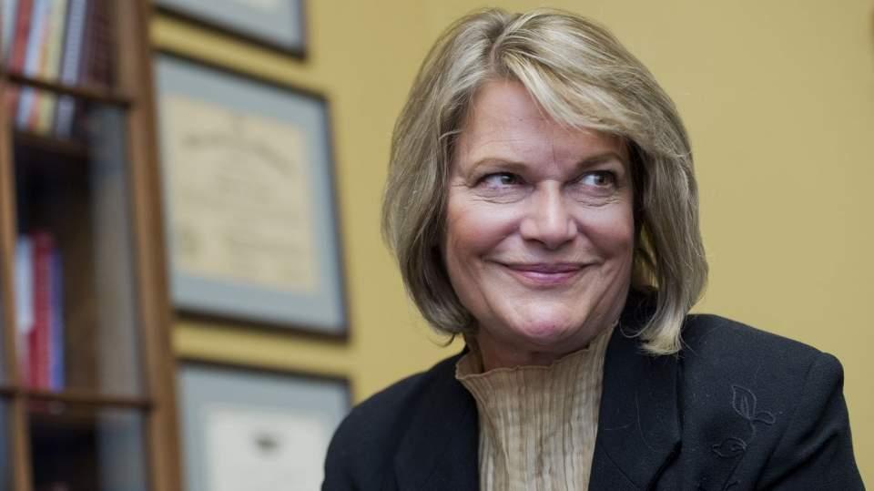 Сенатор Синтия Ламмис отчиталась о покупке BTC на сумму до $100 000