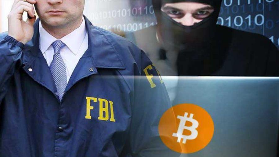 ФБР предупредило о росте фишинговых атак для кражи криптовалют