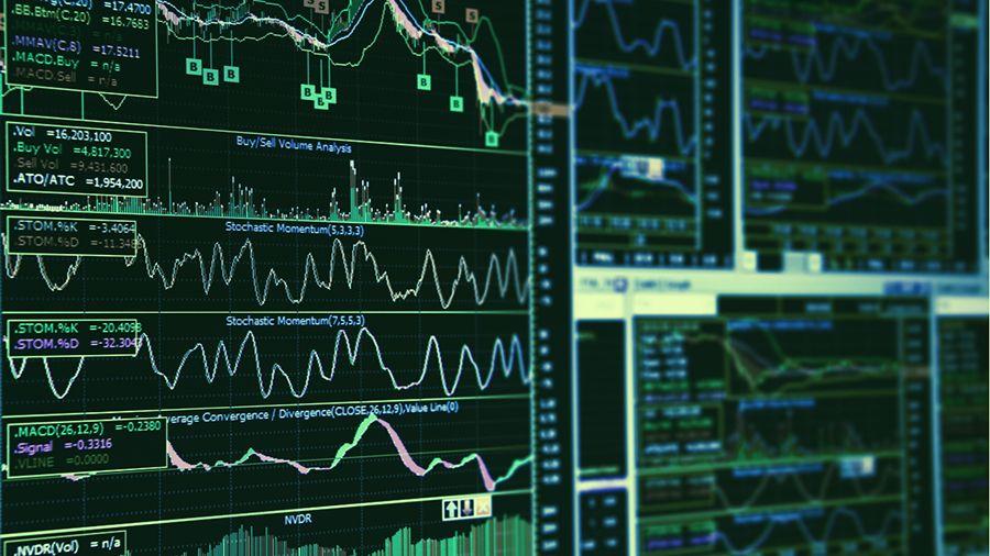 Протокол DeFi dYdX запустил бессрочные контракты для LINK/USD на базе оракулов Chainlink