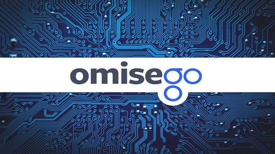 Успех OmiseGo и бесплатная раздача токенов