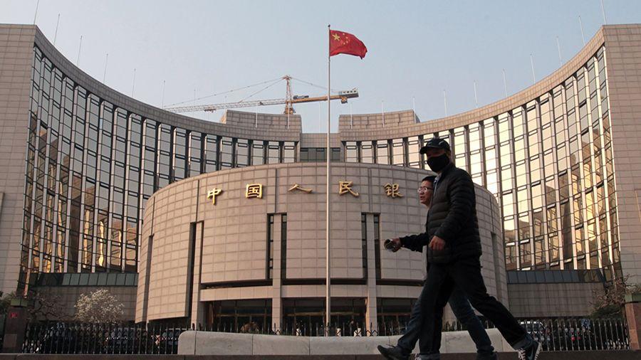 ЦБ Китая ищет специалистов для разработки государственной цифровой валюты