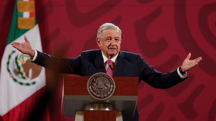 Президент Мексики: «правительство не заинтересовано в легализации биткоина»