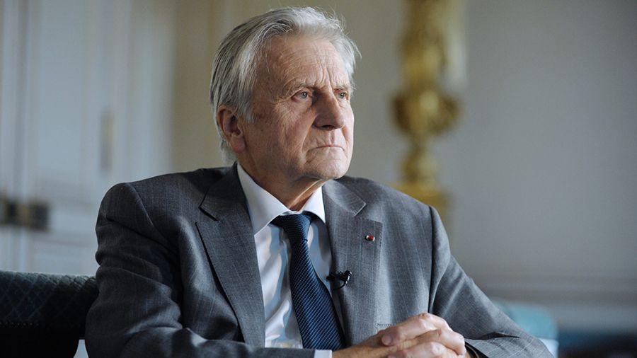 Бывший президент ЕЦБ: «я категорически против биткоина»