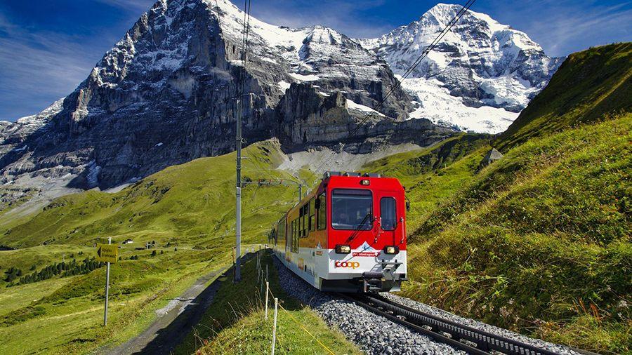 Credit Suisse токенизировал акции оператора швейцарских курортов Alaïa SA