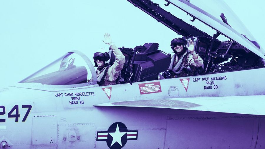 ВВС США заключили контракт с Chainalysis на $779 000