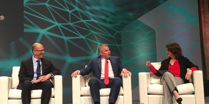 Президент TD Ameritrade: «тысячи наших клиентов заинтересованы в криптовалютах»