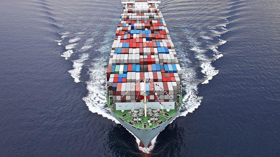 Cosco Shipping протестирует блокчейн Ant Financial в сфере грузоперевозок