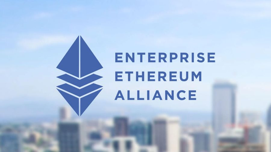 Standard Chartered стала участником Ethereum Enterprise Alliance