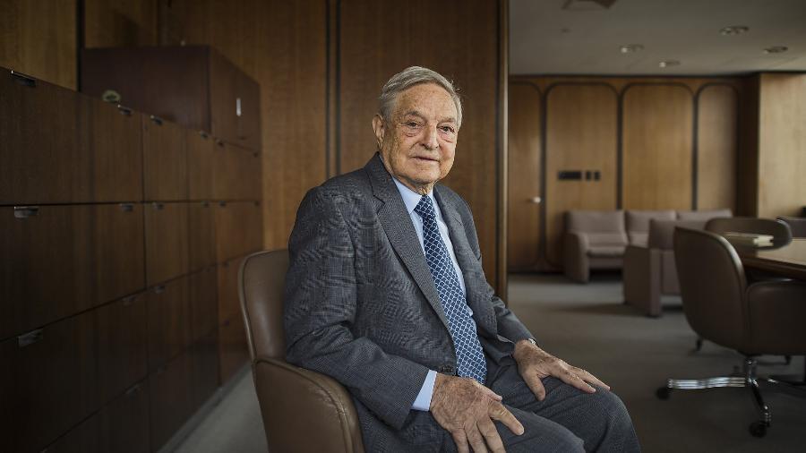 Доун Фицпатрик: Фонд Джорджа Сороса держит часть портфеля в биткоинах