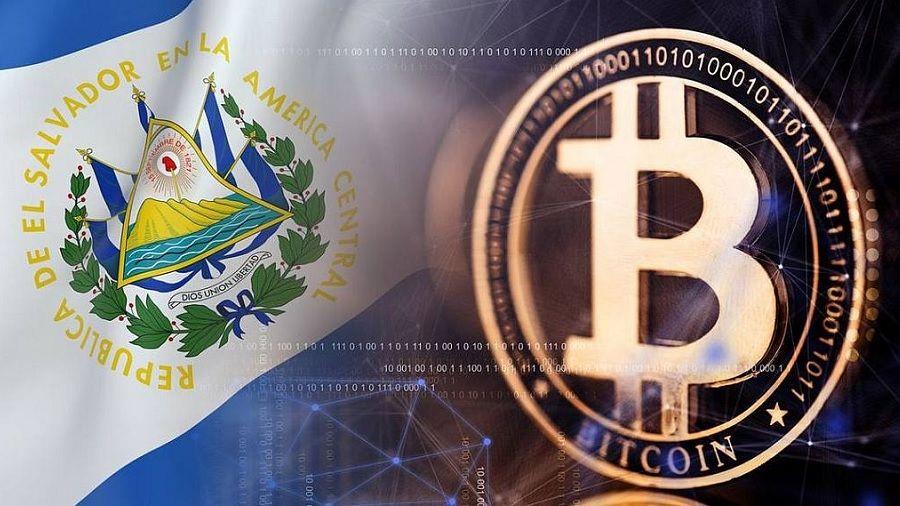 Граждане Сальвадора используют свои накопления для покупки биткоинов
