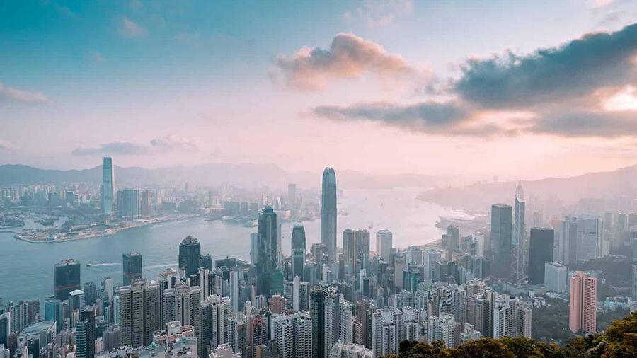 Гонконгский институт банкиров одобрил членство шести виртуальных банков