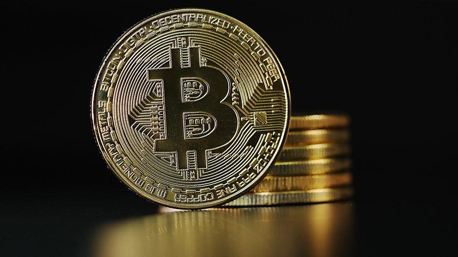 Цена биткоина превысила $14 500 впервые с начала 2018 года