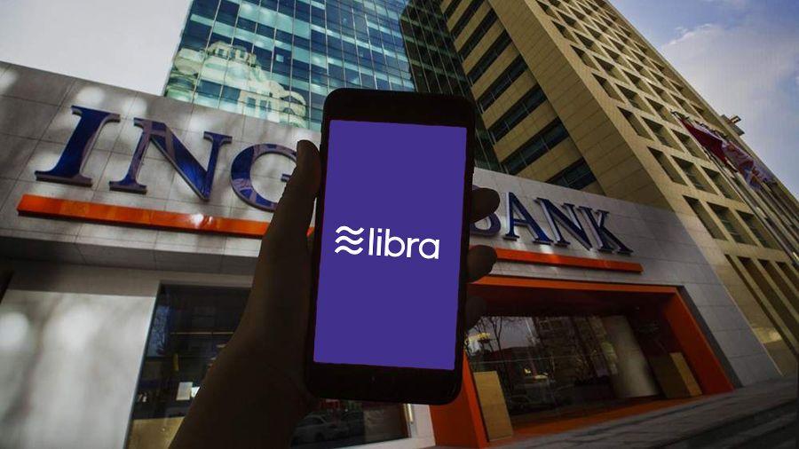 Глава ING: «банки откажутся обслуживать Facebook после запуска Libra»