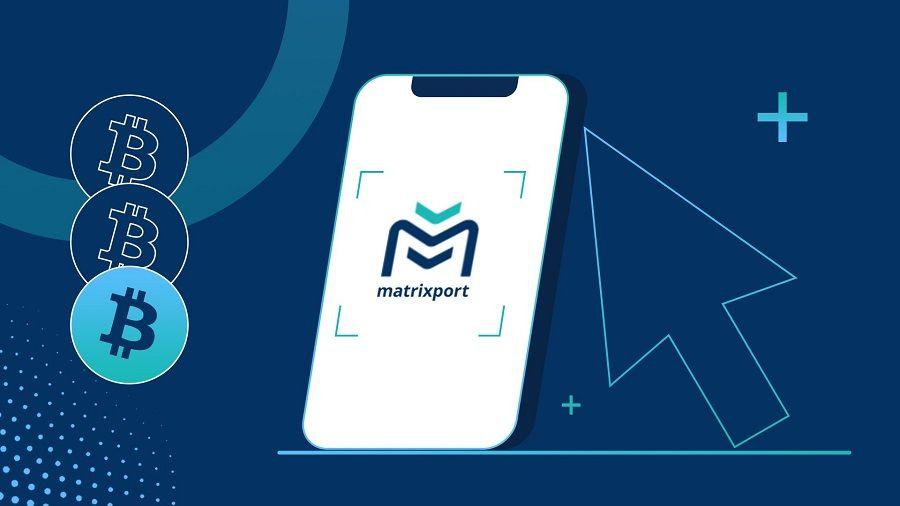 Matrixport получил $100 млн в очередном раунде финансирования